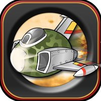 Sketch Plane Gunship - Aerial Warfare battle ground mission