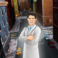 Dr.Robot Subway Run