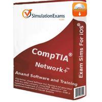 Exam Sim For Network+ N10-007