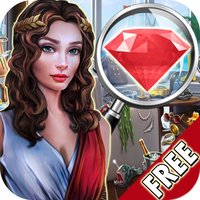 Free Hidden Objects:Mystery Match Hidden Object