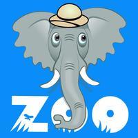 Zoo Scratcher