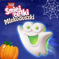 Nakarm Duszka w Halloween!