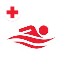 Swim by American Red Cross