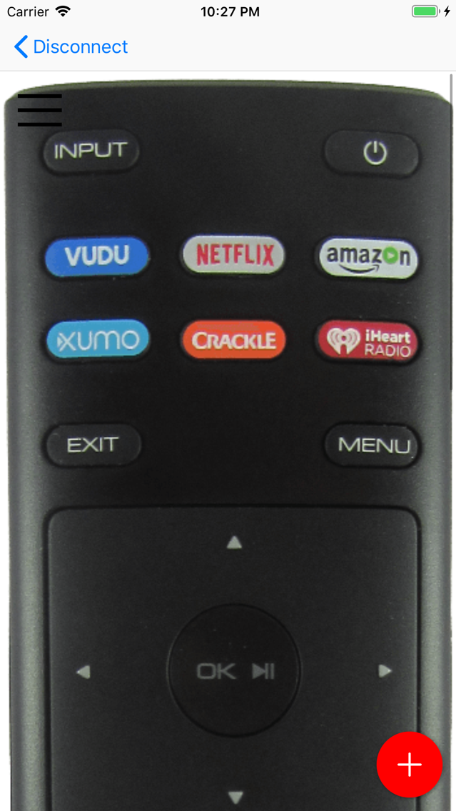 Remote for Vizio App for iPhone - Free Download Remote for