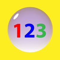Bubble 123