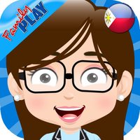 Tagalog Toddler Games for Kids