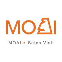 MOAI-CRM Sales Visit