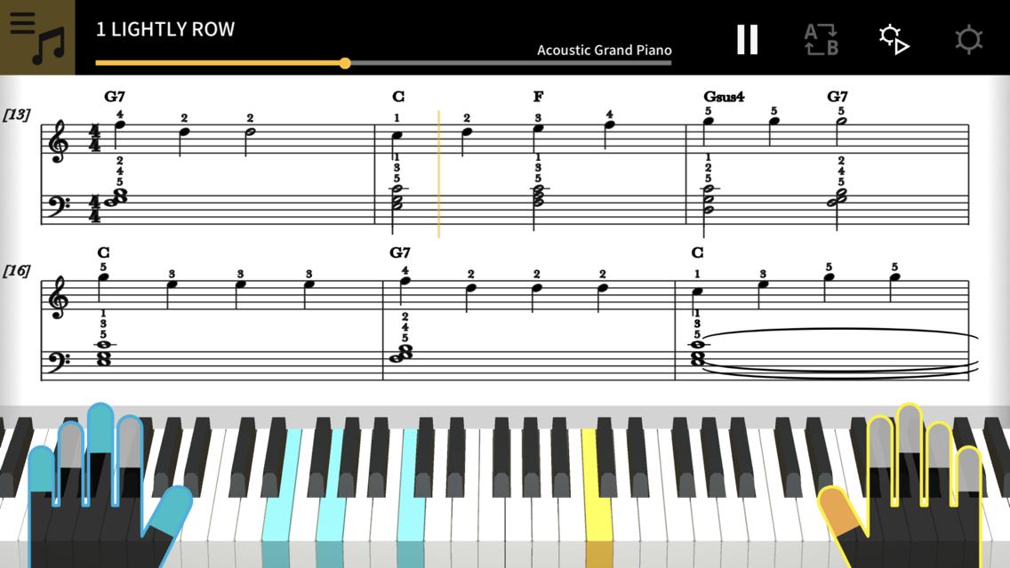 Chordana Play App for iPhone - Free Download Chordana Play for iPad