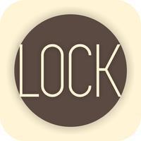 """LOCK"""