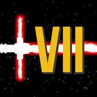 Countdown Challenge for Star Wars Episode VII