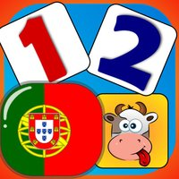 Baby Match Game - Learn the numbers in Portuguese