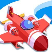 Airplane Air War Simulator