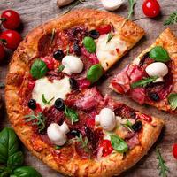 Delicious Pizza cooking Videos, Tasty pasta Recipe