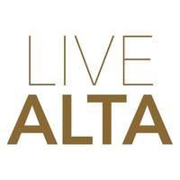 LIVE ALTA