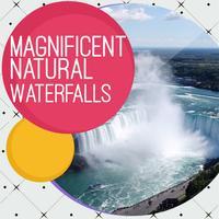 Beautiful Waterfalls of The World