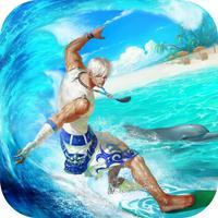 Flip Surfer:Summer Time