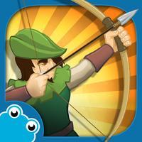 Robin Hood By Chocolapps