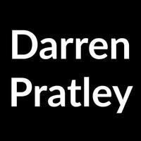 Darren Pratley