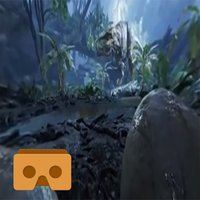 VR Dinosaurs Age 360
