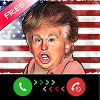 Fake Call From Donald Trump - Prank Your Friends