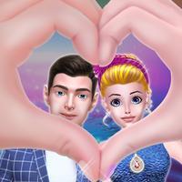 Valentine Dating Love Story