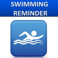 Swimming Reminder App - - Timetable Activity Schedule Reminders-Sport