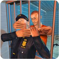 Secret Agent Prison Escape