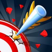 Crossbow Shooting: Bow & Arrow