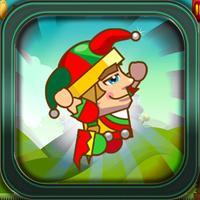 Tiny King-dom Jester Jump - Medieval Pixel World