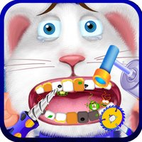 Easter Bunny Dentist Escape - My Cool Virtual Pet Doctor For Kids, Boys And Girls
