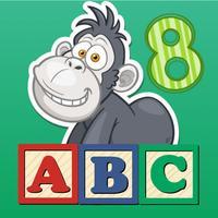 First Word Animal Fun Learning