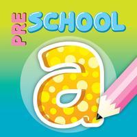 ABC Alphabet Learning Letters Preschool Kids Games