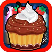 Cupcake Jam - Break Up This Cupcakes Party And Let Them Meet Their Maker! - Free Puzzle Game Mania
