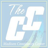 Madison Community Center App