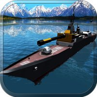 Navy Warship Gunner Simulator: Naval warfare Fleet