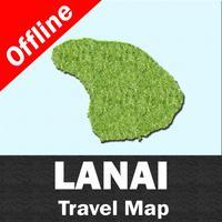 LANAI – GPS Travel Map Offline Navigator