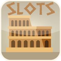 Ancient Roman Empire Slot Machine - Family Fun Game of Chance