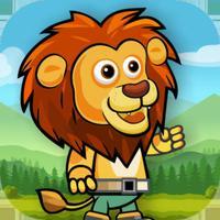 Lion Advanture