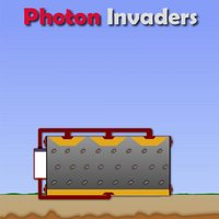 Quarked! Photon Invaders