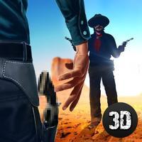 Seven Guns: Western Cowboy Showdown