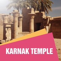 Karnak Temple Tourism Guide