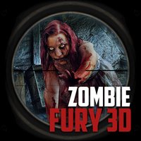 Zombie Fury 3D : Zombie Infection Crisis 2016