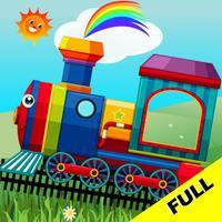 Train Games for Infants FULL