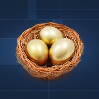 Алтан өндөг