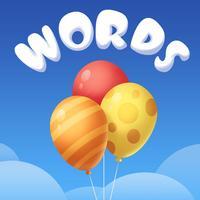 Words Up - Crossword