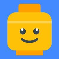 Brick Toy Matching Game