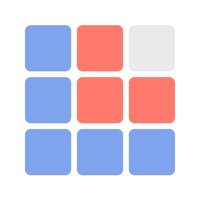 Square Blanks Fill Grid and Make A Row