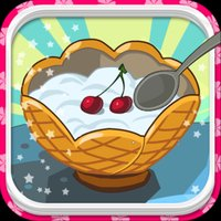 Cooking Games - Ice Cream Doctor