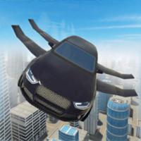 Car Flight Simulator Unlimited