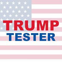 Trump Tester